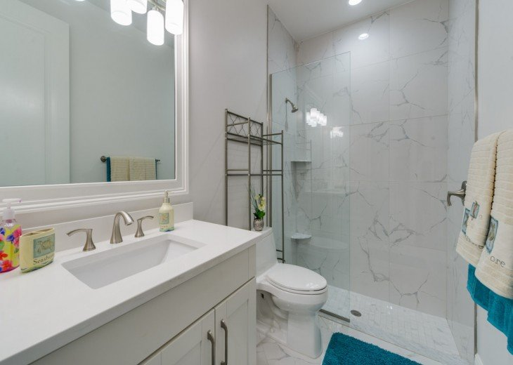 Sleek and Modern Pool & Spa Private Naples Park Home #28