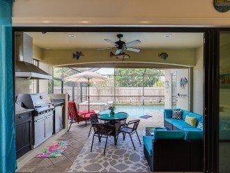 Sleek and Modern Pool & Spa Private Naples Park Home #1