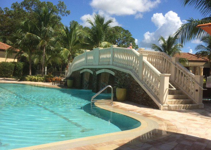 Luxury Condo at Treviso Bay Golf and Spa Resort #28