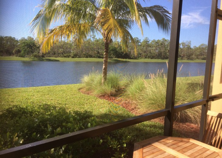 Luxury Condo at Treviso Bay Golf and Spa Resort #12