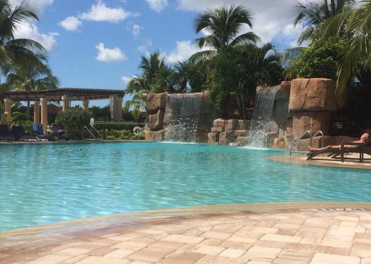 Luxury Condo at Treviso Bay Golf and Spa Resort #1