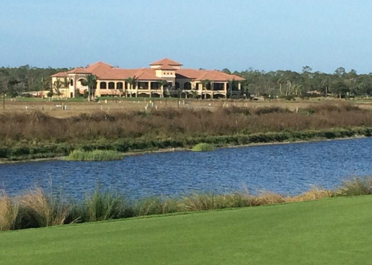 Luxury Condo at Treviso Bay Golf and Spa Resort #31
