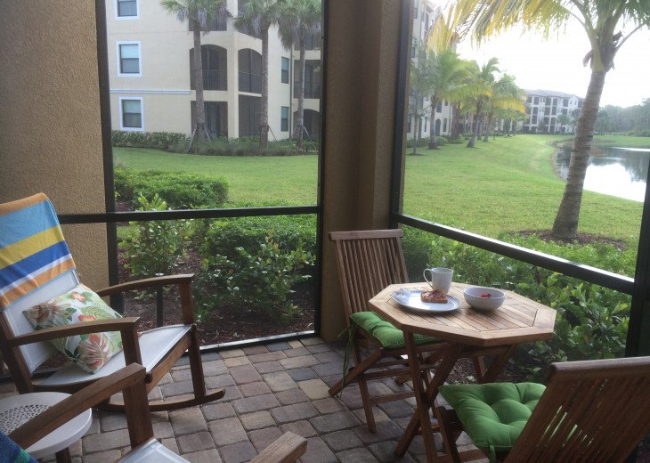 Luxury Condo at Treviso Bay Golf and Spa Resort #13