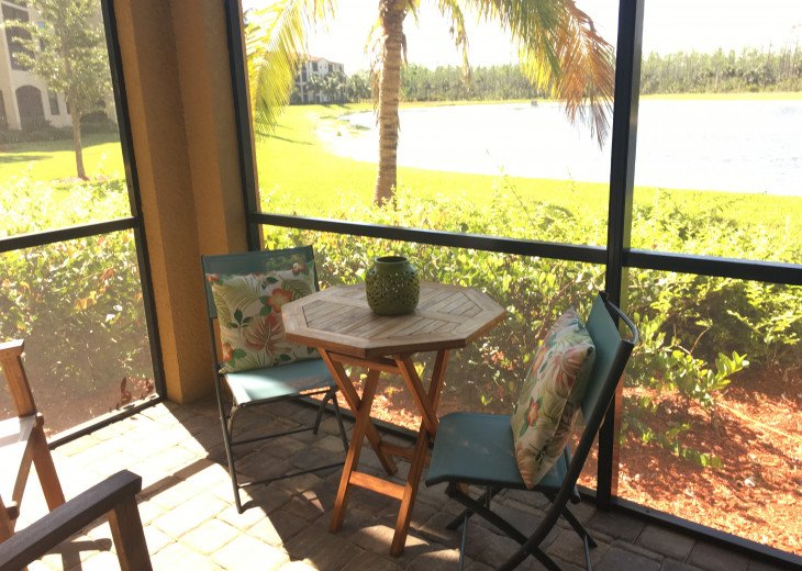 Luxury Condo at Treviso Bay Golf and Spa Resort #3