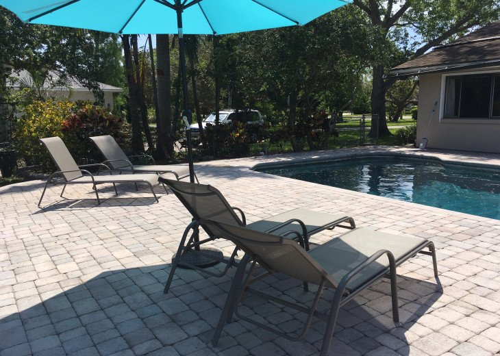 Beautiful Private Home on Canal with Pool just Minutes from Gulf Beaches #3