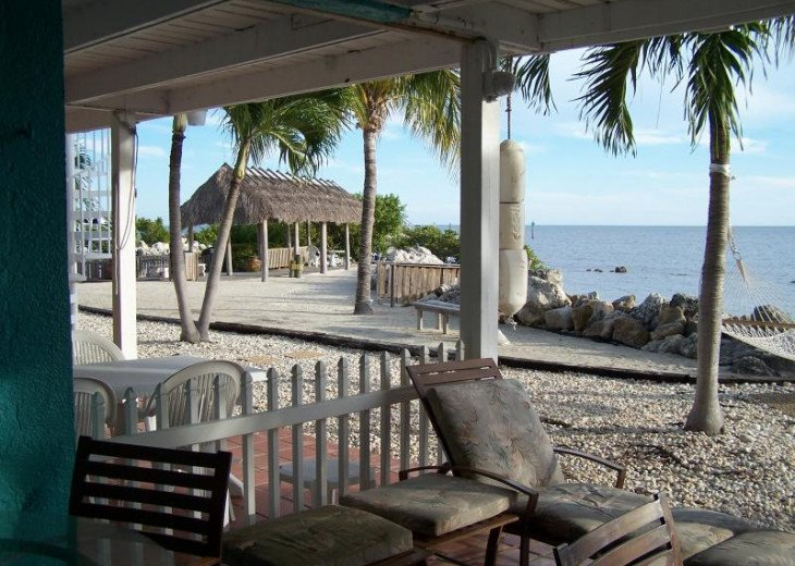 Key Largo Ocean Front Villa with Dock and Incredible views #7
