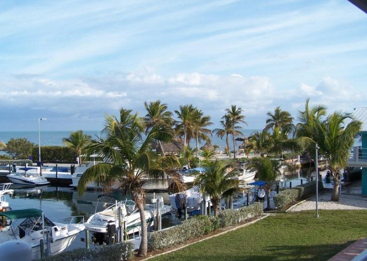 Key Largo Ocean Front Villa with Dock and Incredible views #5