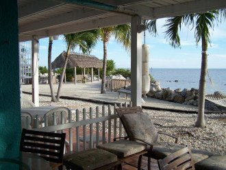 Key Largo Ocean Front Villa with Dock and Incredible views #1