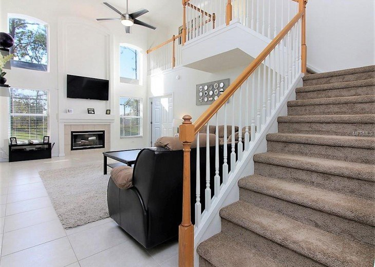 4 bedroom South Facing Home in Highlands Reserve #16
