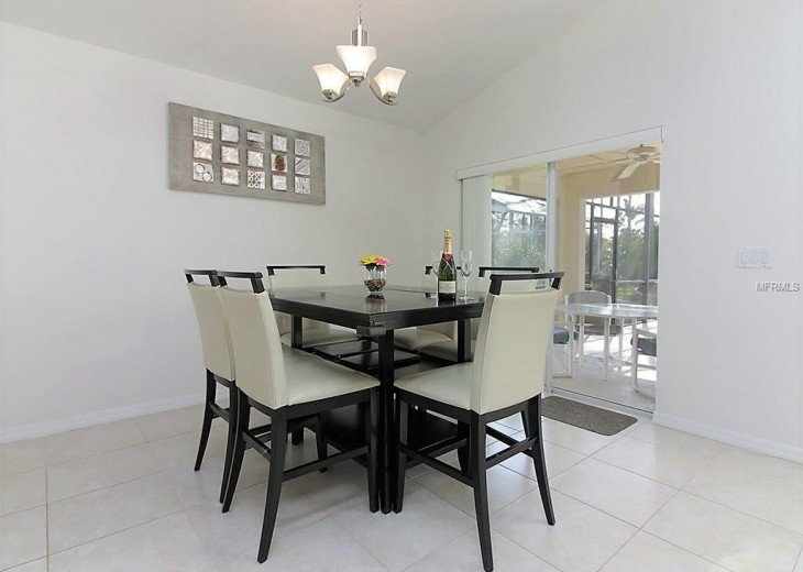 4 bedroom South Facing Home in Highlands Reserve #18