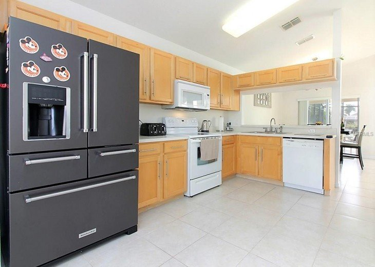 4 bedroom South Facing Home in Highlands Reserve #15