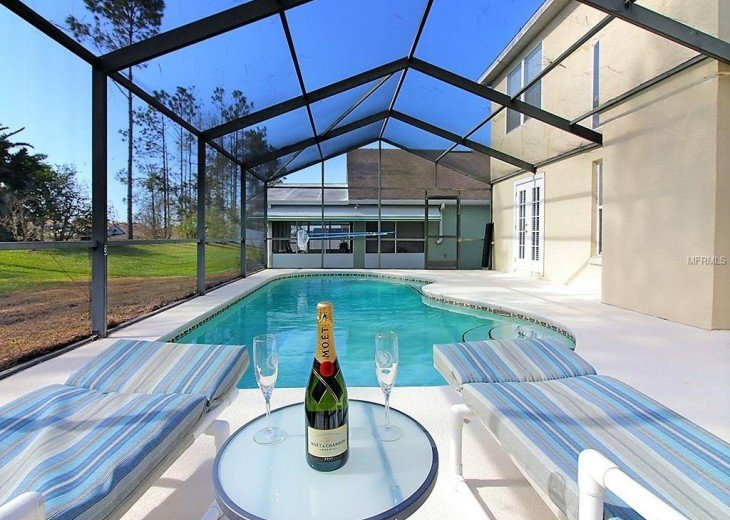 4 bedroom South Facing Home in Highlands Reserve #4