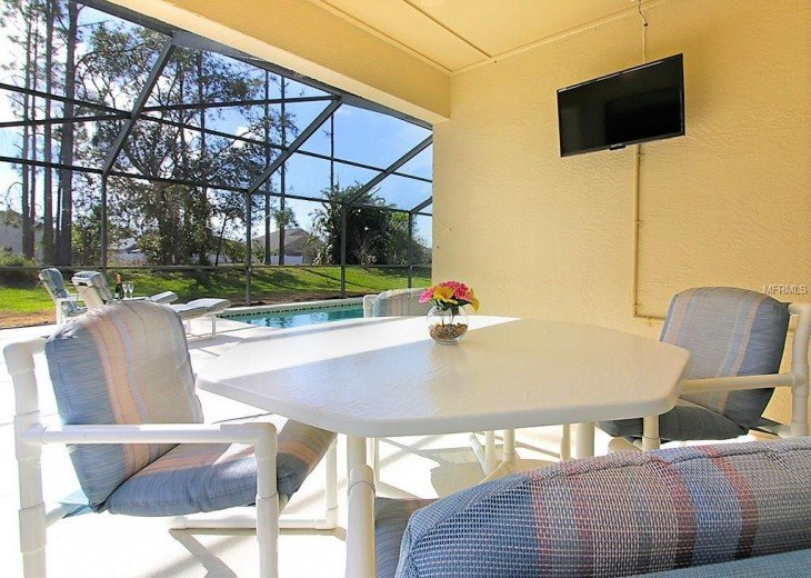 4 bedroom South Facing Home in Highlands Reserve #2