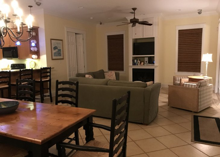 The Greenhouse at 4481-C Luke Avenue, Destin, Florida Rental in Crystal Beach #18