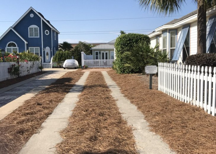 The Greenhouse at 4481-C Luke Avenue, Destin, Florida Rental in Crystal Beach #10