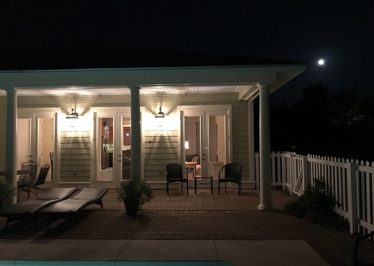 The Greenhouse at 4481-C Luke Avenue, Destin, Florida Rental in Crystal Beach #14
