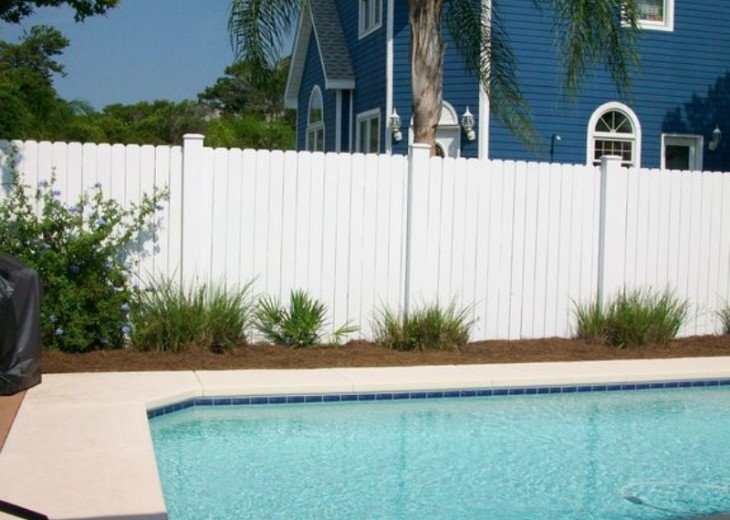 The Greenhouse at 4481-C Luke Avenue, Destin, Florida Rental in Crystal Beach #7