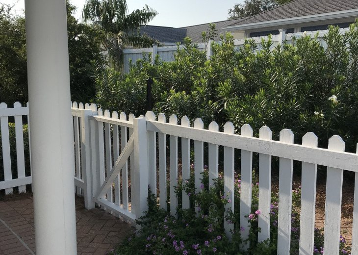 The Greenhouse at 4481-C Luke Avenue, Destin, Florida Rental in Crystal Beach #6