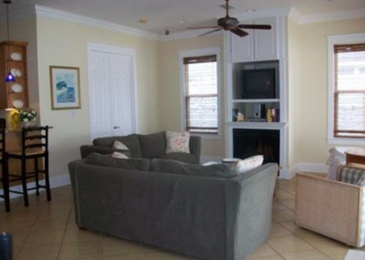 The Greenhouse at 4481-C Luke Avenue, Destin, Florida Rental in Crystal Beach #26