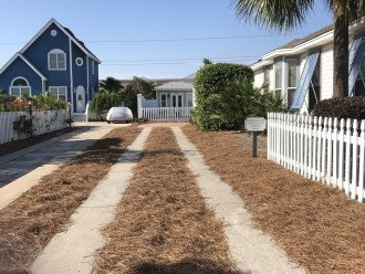 The Greenhouse at 4481-C Luke Avenue, Destin, Florida Rental in Crystal Beach #1