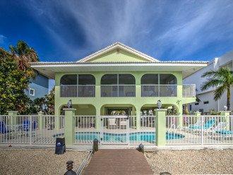 Key Lime Sunrise 526 Sombrero Beach Road Marathon, FL #1