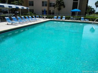 Beautiful Serene Golf Condo Close To All The Action #1