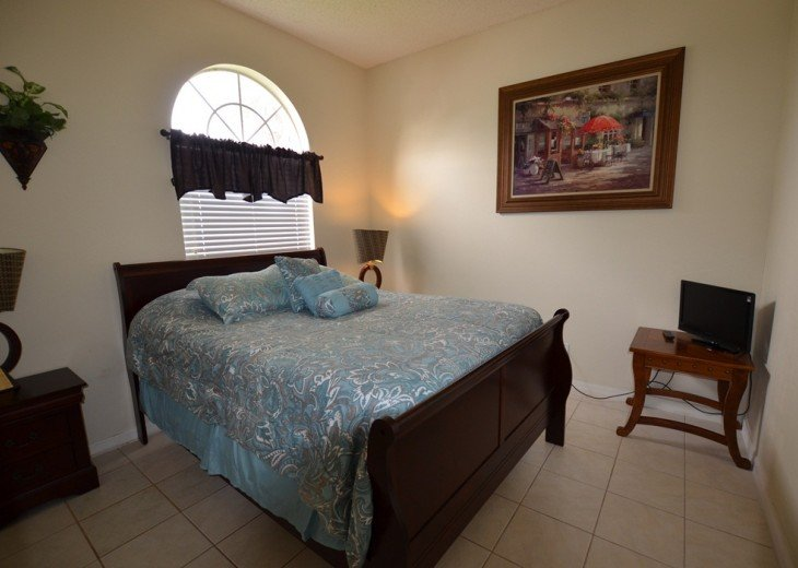 8 BR Resort House with Private Pool/Spa closed to Disney #3