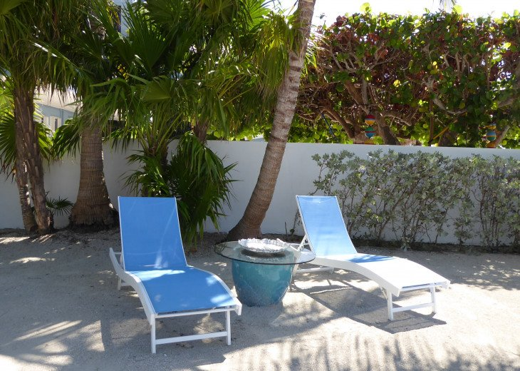Islamorada Beachfront Apartment - Great Sunsets! Private Beach! #15