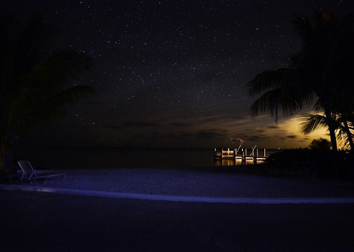 Islamorada Beachfront Apartment - Great Sunsets! Private Beach! #22