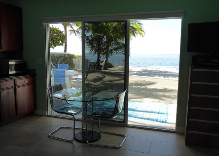 Islamorada Beachfront Apartment - Great Sunsets! Private Beach! #10
