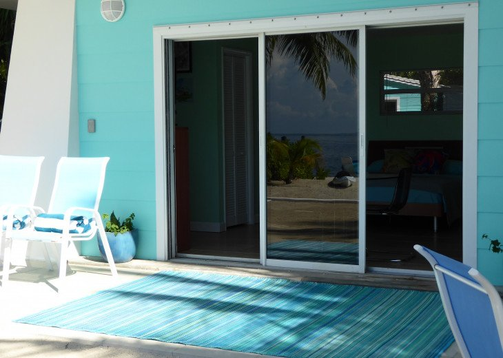 Islamorada Beachfront Apartment - Great Sunsets! Private Beach! #7
