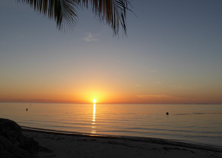 Islamorada Beachfront Apartment - Great Sunsets! Private Beach! #21