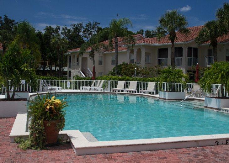 Wonderful Vineyards Condominium Rental #14