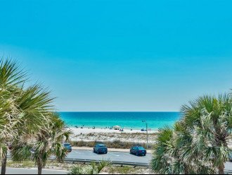 NEXT best thing to Gulf front - unobstructed Gulf views! Golfcart at discount! #1