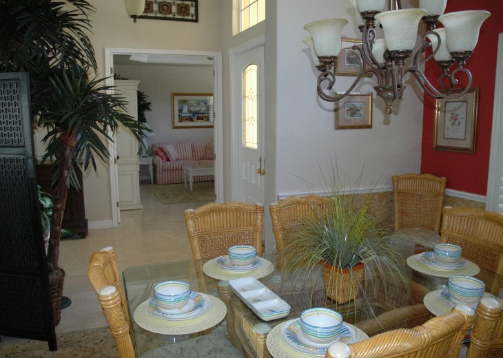 Spacious Home on Major Canal, Gulf Access, No Locks or Bridges #7