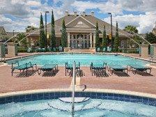 Beautiful 3 Bedroom 2 Bathroom Townhouse. Amazing Resort. Minutes to Disney. #1