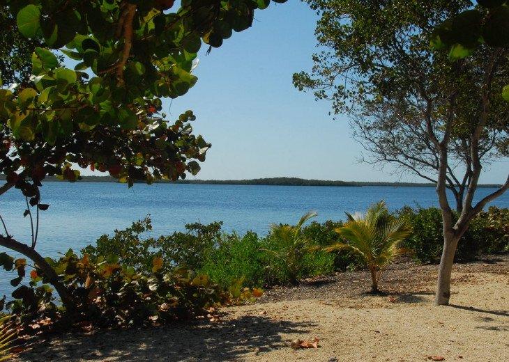 View of Largo Sound