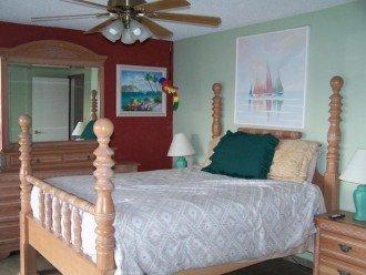 Large Waterfront 4 balcony Key Largo Townhouse #1