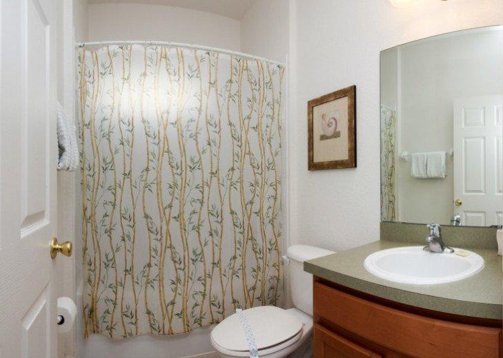 4 Bed 2 Bath Villa with Private Pool #16