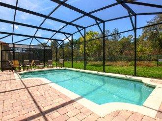 4 Bed 2 Bath Villa with Private Pool #1