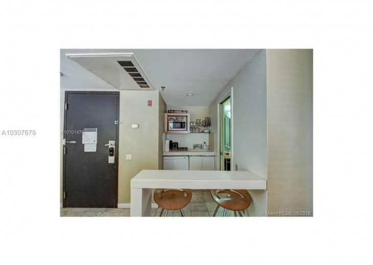 TOP LOCATION! TRENDY SOUTH OF FIFTH MIAMI BEACH HOTEL #5