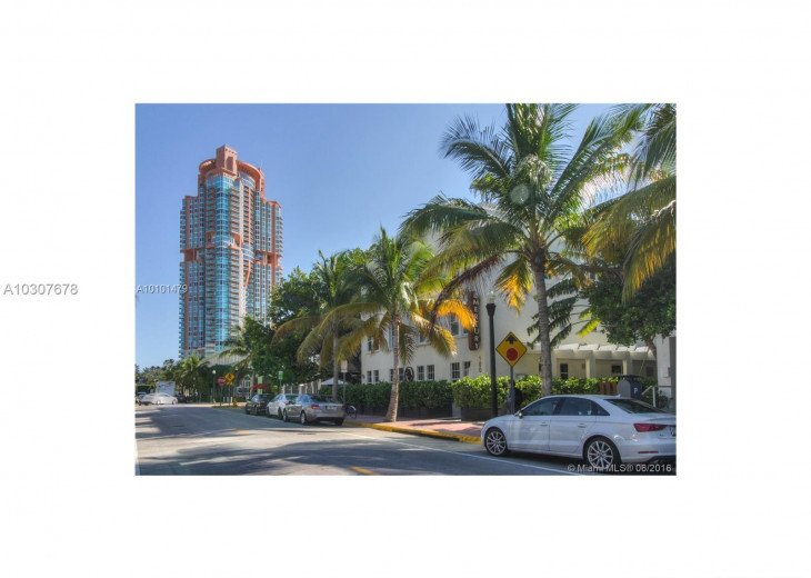 TOP LOCATION! TRENDY SOUTH OF FIFTH MIAMI BEACH HOTEL #8