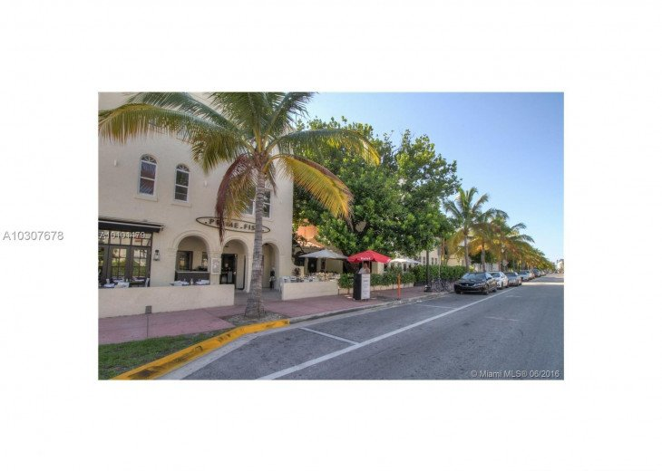 TOP LOCATION! TRENDY SOUTH OF FIFTH MIAMI BEACH HOTEL #10