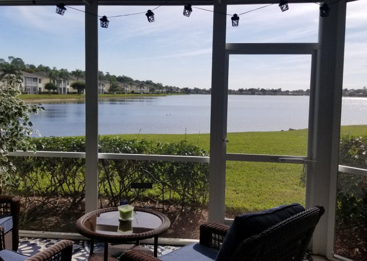 BEAUTIFUL 3BD/2BTH CONDO FOR RENT IN NAPLES, FL--DISCOUNTED RATES FOR OFF-SEASON #4