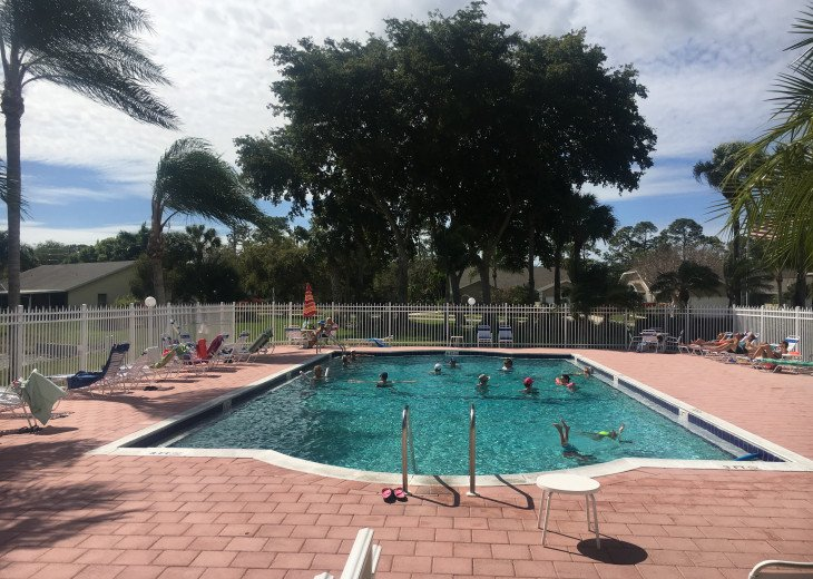 BEAUTIFUL 3BD/2BTH CONDO FOR RENT IN NAPLES, FL--DISCOUNTED RATES FOR OFF-SEASON #27