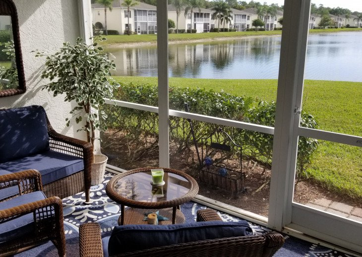 BEAUTIFUL 3BD/2BTH CONDO FOR RENT IN NAPLES, FL--DISCOUNTED RATES FOR OFF-SEASON #5