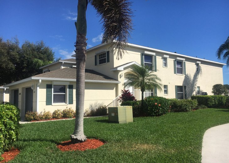 BEAUTIFUL 3BD/2BTH CONDO FOR RENT IN NAPLES, FL--DISCOUNTED RATES FOR OFF-SEASON #2