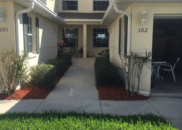 BEAUTIFUL 3BD/2BTH CONDO FOR RENT IN NAPLES, FL--DISCOUNTED RATES FOR OFF-SEASON #3