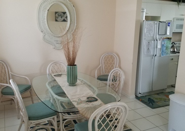 BEAUTIFUL 3BD/2BTH CONDO FOR RENT IN NAPLES, FL--DISCOUNTED RATES FOR OFF-SEASON #11