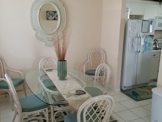 BEAUTIFUL 3BD/2BTH CONDO FOR RENT IN NAPLES, FL--DISCOUNTED RATES FOR OFF-SEASON #1